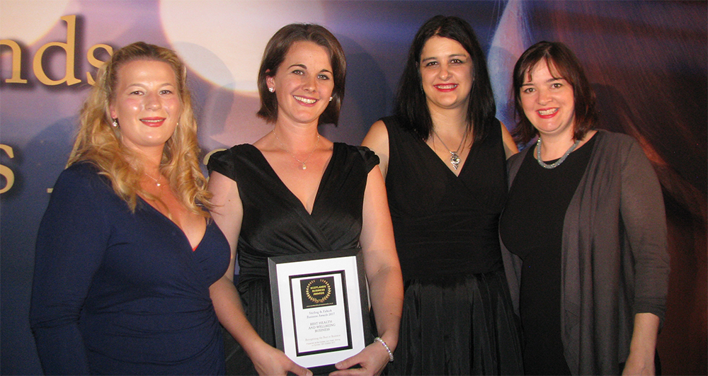 business award winners back2lifeclinic
